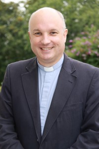 The Reverend Adrian Wilkinson, who, from 1st March, 2014 is to be the new Archdeacon of Cork, Cloyne and Ross