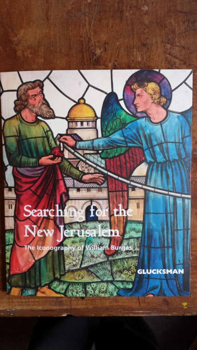 New Jerusalem catalogue