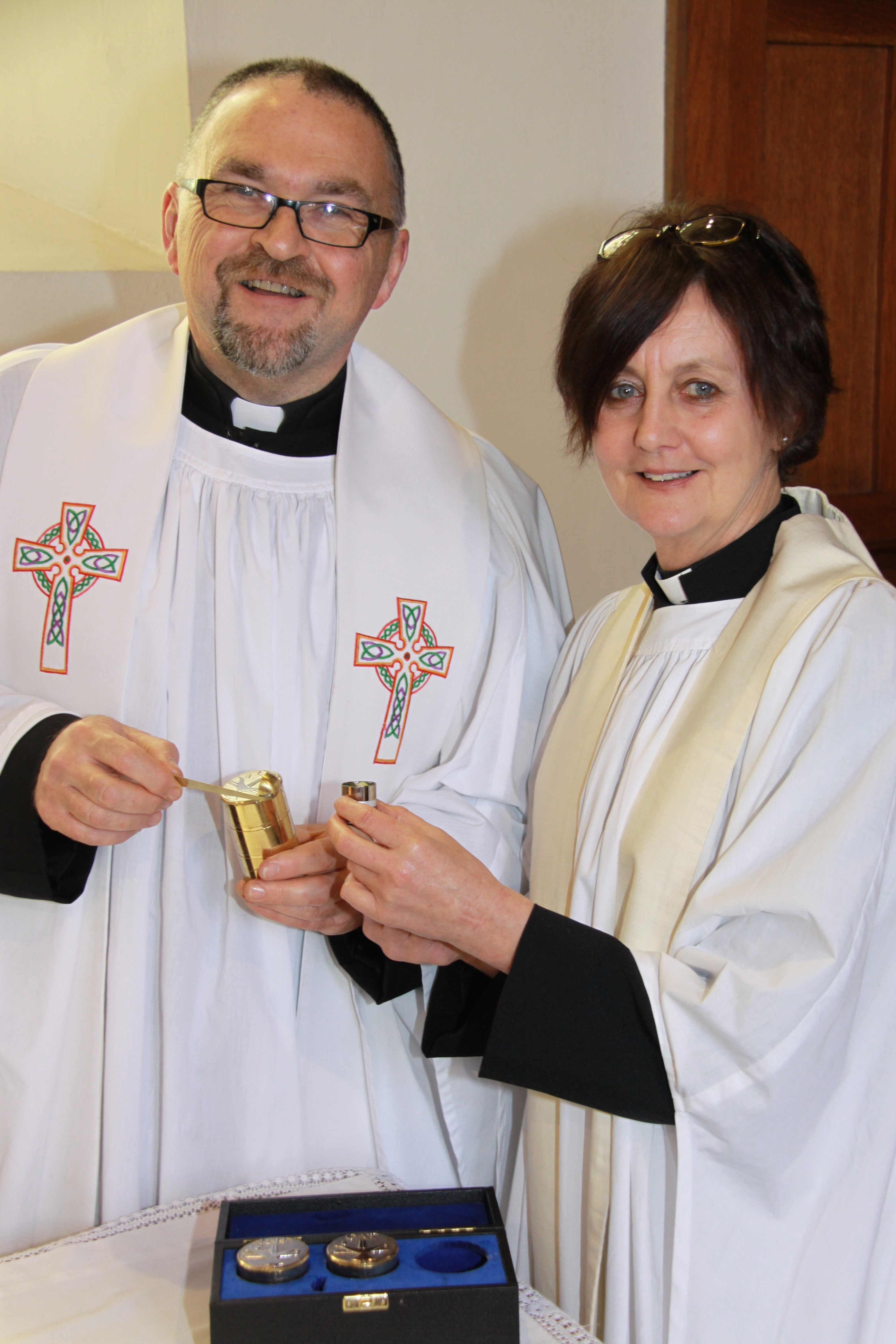 Chrism Eucharist In Cork Cloyne And Ross The Photos