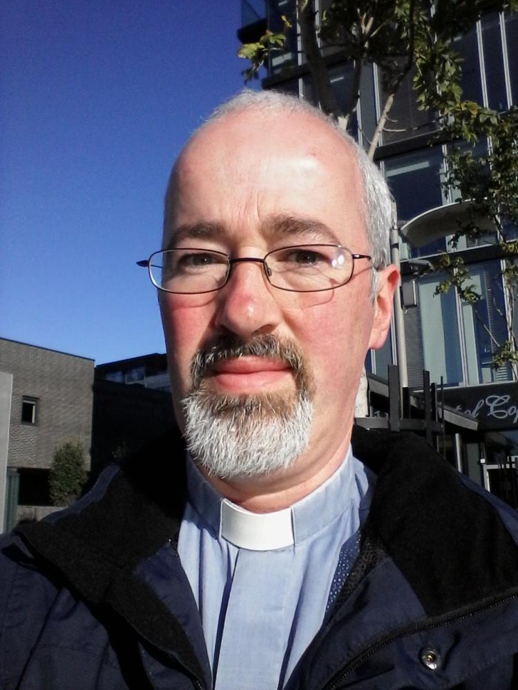 New Rector for Fanlobbus (Dunmanway and Drimoleague, County Cork)