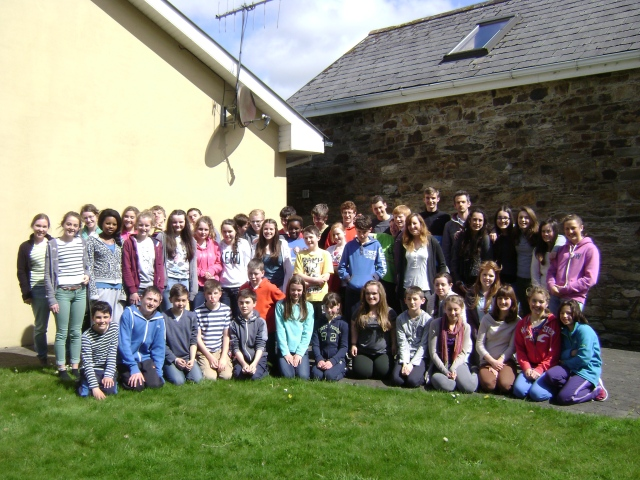 youth trip 2014
