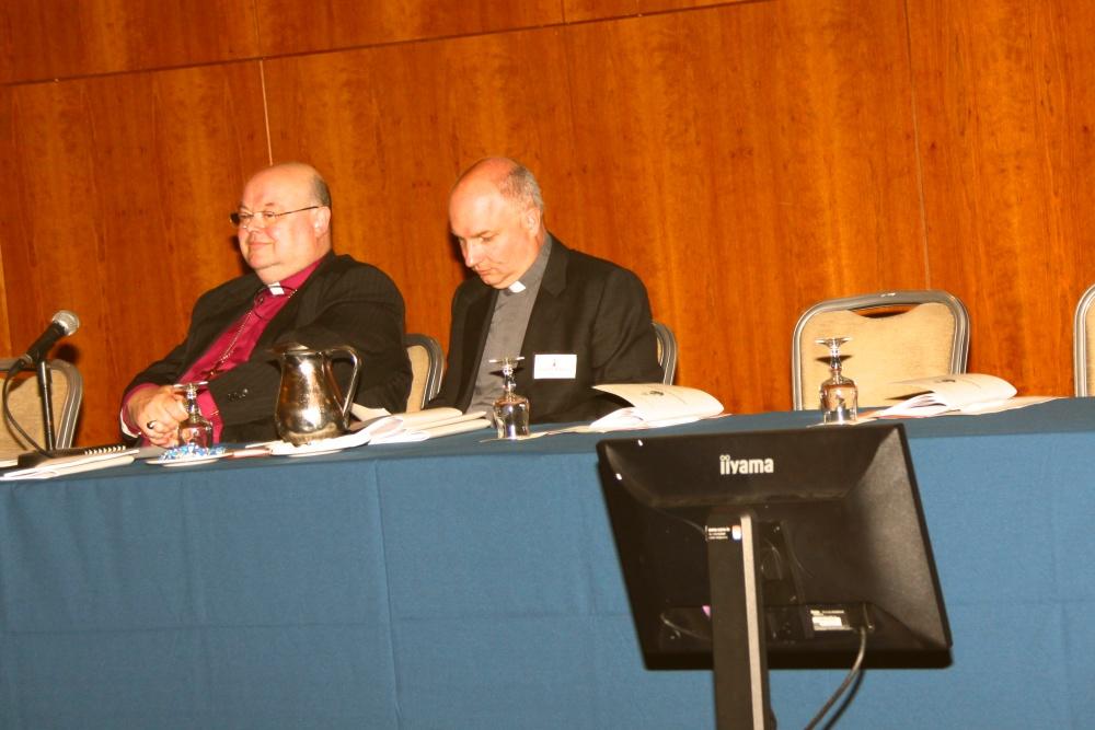 Cork, Cloyne and Ross Diocesan Synod 2014 ~ the Photos! (2/6)