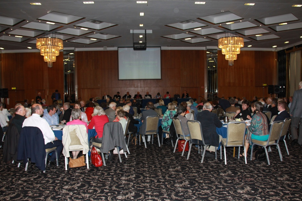 Cork, Cloyne and Ross Diocesan Synod 2014 ~ the Photos! (1/6)