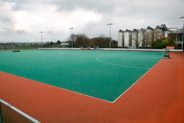 Midleton College - the Cairns Hockey Pitch
