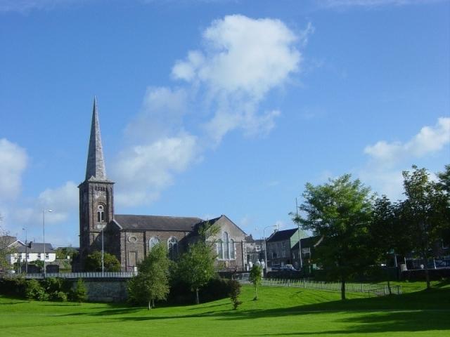 Christ Church, Fermoy