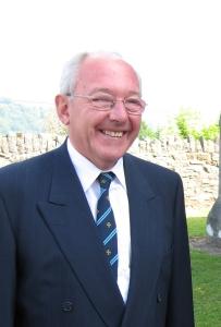 Ken Hastie