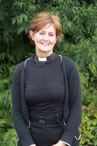 The Reverend Anne Skuse