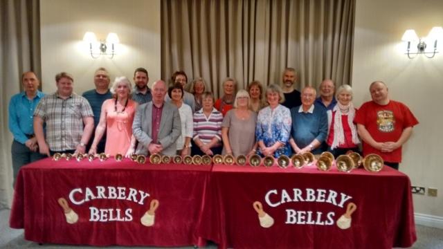 Carbery Bells