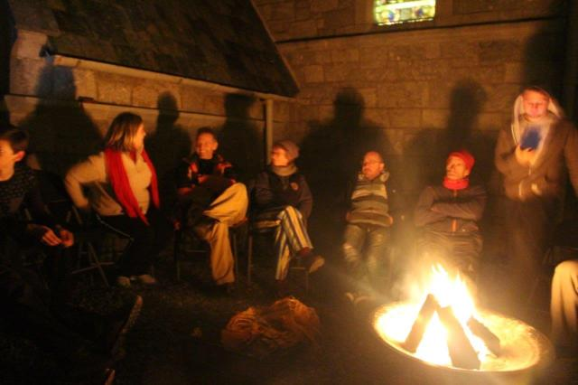 Sleeping out in Crosshaven to focus attention on homelessness in Ireland
