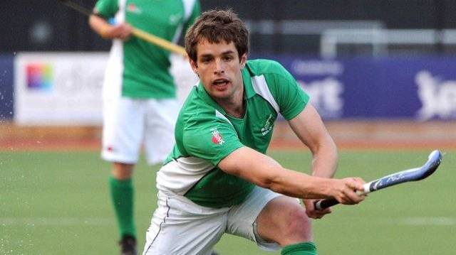 John Jermyn, Junior, son of Cork Cloyne and Ross DIocesan Registrar, John Jermyn, Senior.who is one of three Munster players selected for the Rio2016 Olympic Games