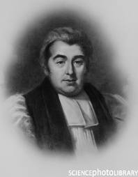 Bishop John Brinkley