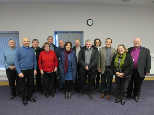 The group who attended  the law seminar - 'So Now You Are in Charge' recently