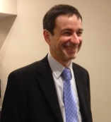 Dr Michael Bauer
