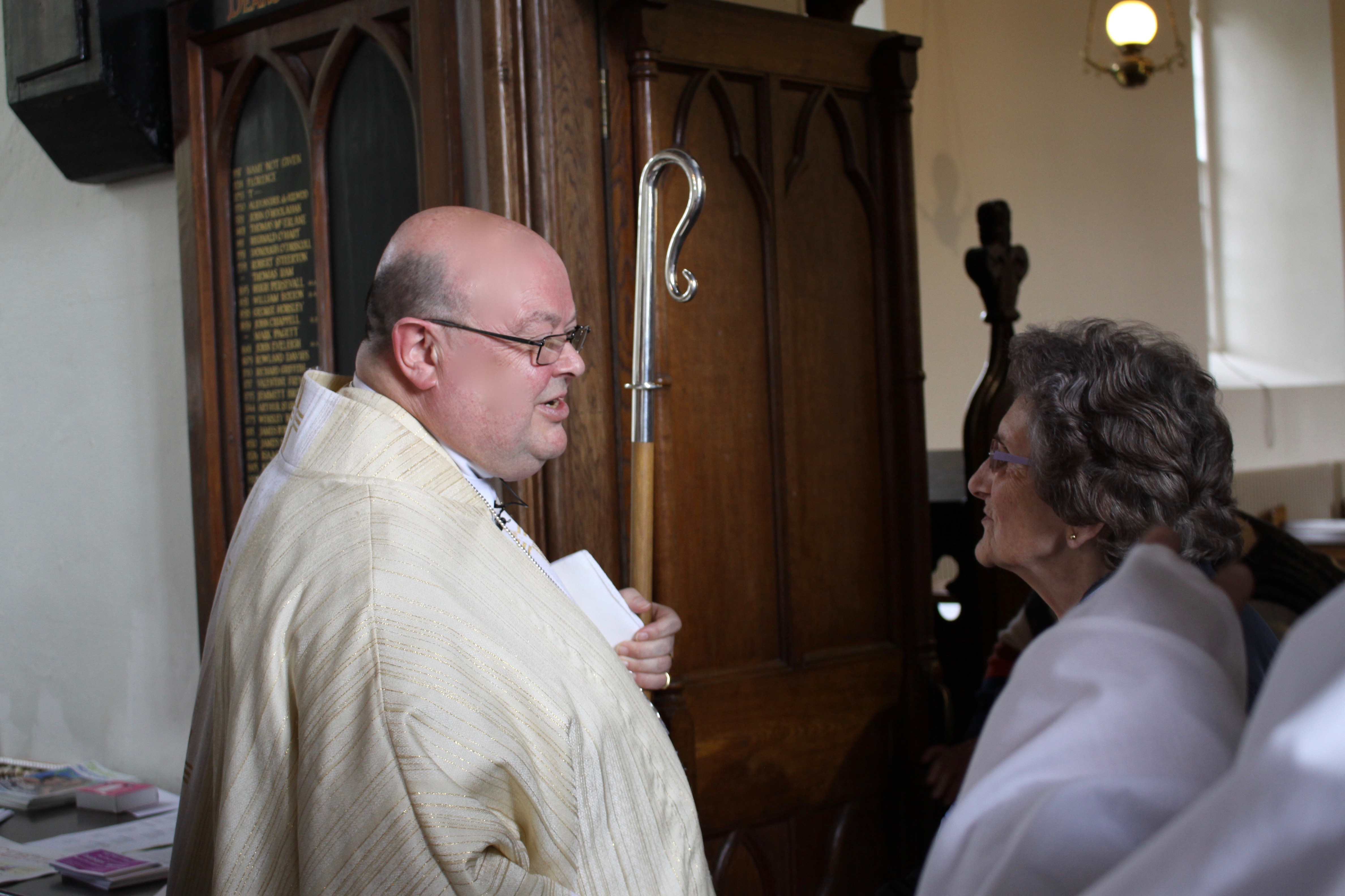 Annual Chrism Eucharist In Cork Cloyne And Ross Latest