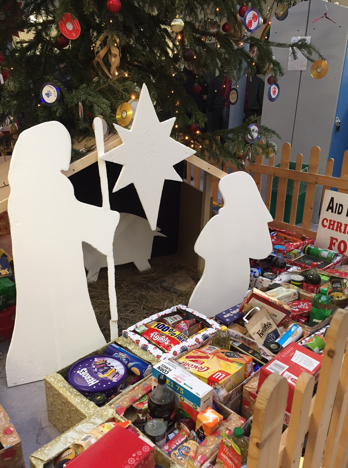 Advent And Christmas At Bandon Grammar School Co Cork