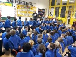 School 2018 - Abbeystrewry