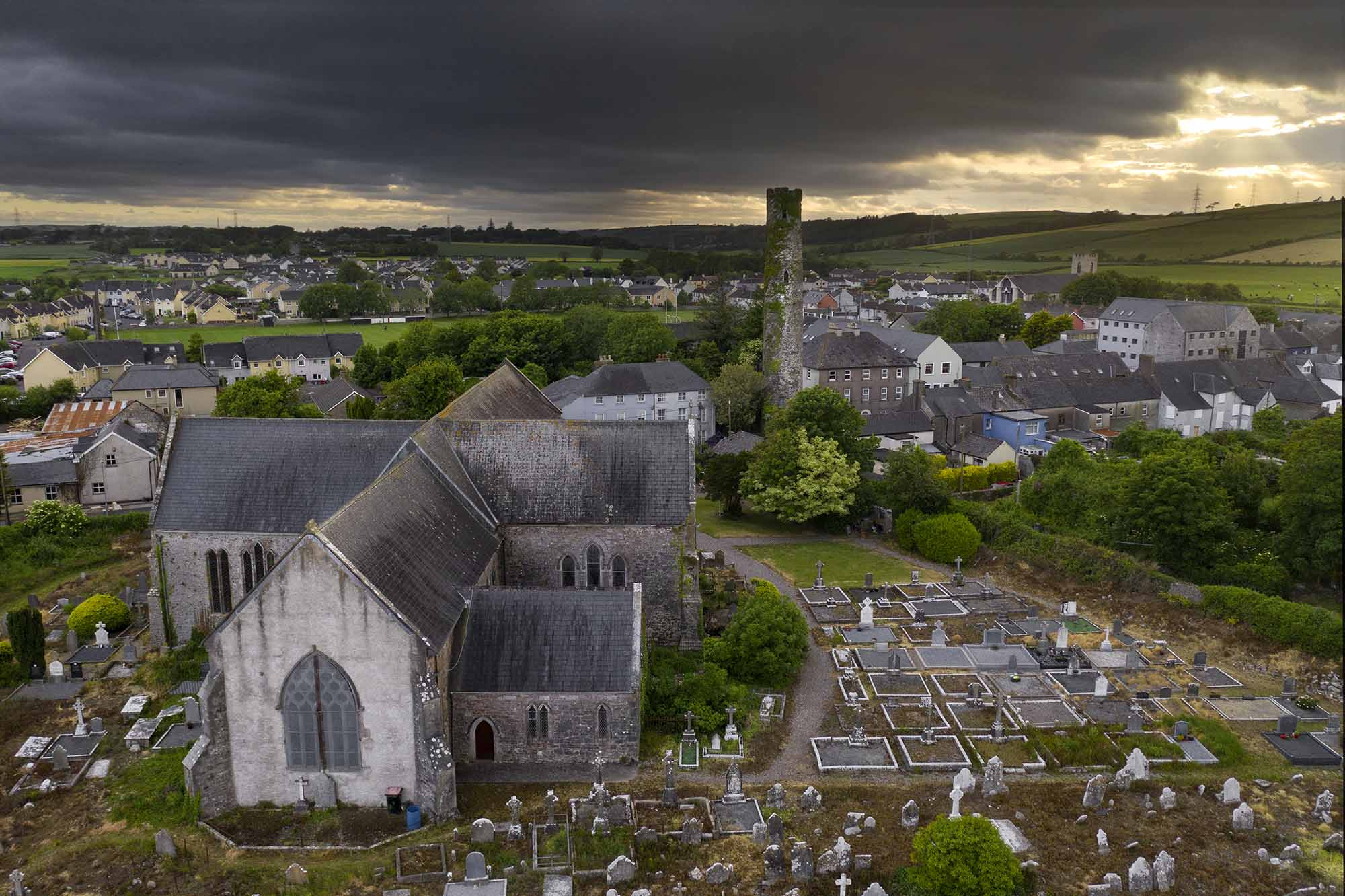 West Cork Heritage Centre   Bandon   UPDATED June 2020